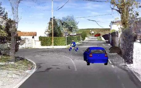 Simulatore di incidenti stradalli online dating