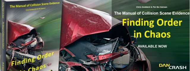 The Manual of Collision Scene Evidence: Traduzione in Italiano
